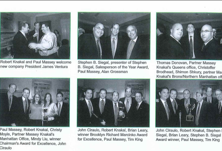 My First Year As A Commercial Broker: James Nelson, 1998