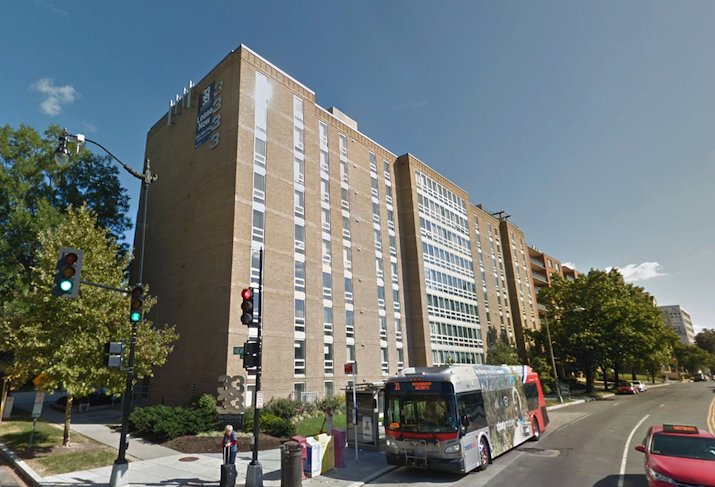 3333 Wisconsin Ave. NW