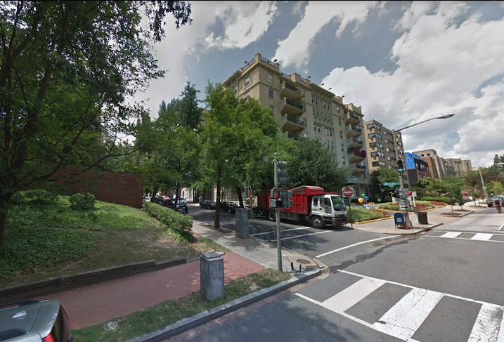 16th Street NW
