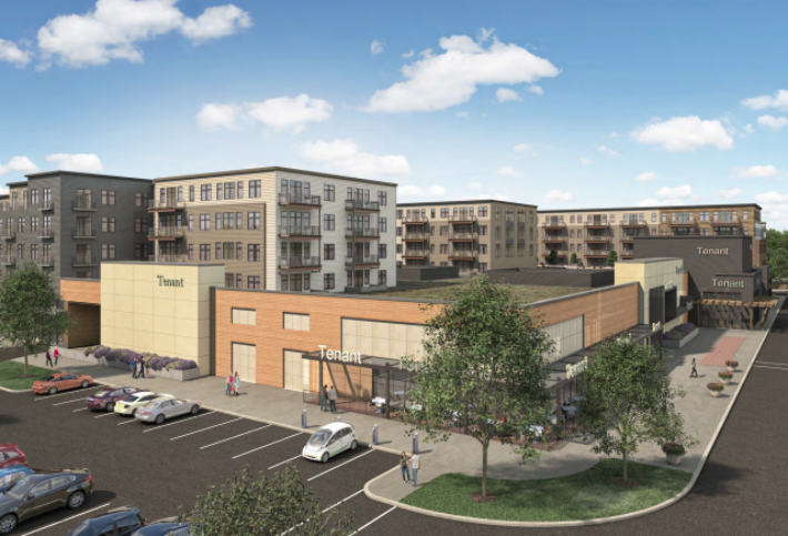 BET Investments Breaks Ground On Upper Dublin Mixed-Use Development