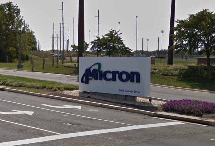 Micron Technology Plans $3B Expansion Of Manassas Campus
