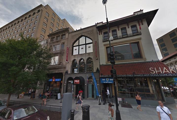 1214 18th St. NW Dupont Circle