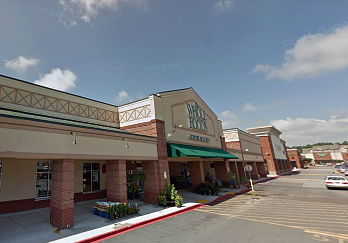 Whole Foods Jamestown Properties