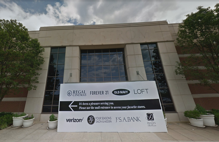 cdae2726db8 Lerner Buys Nordstrom Site At Dulles Town Center