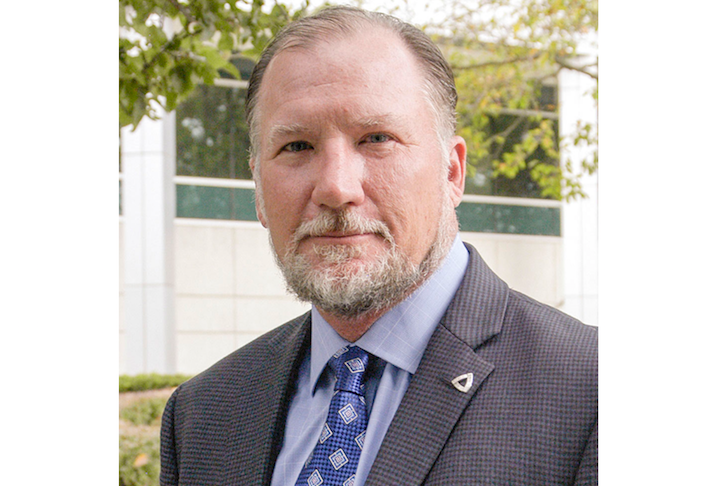 Lee & Associates Chesapeake Region President Allan Riorda