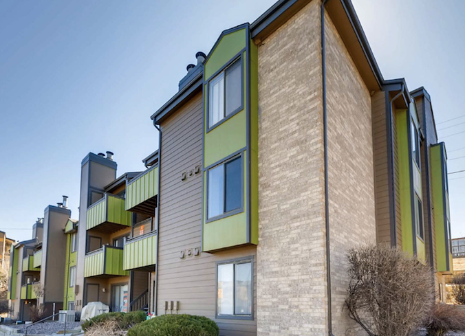 Jacobson Pays $46.65M For Velo Apartment Homes