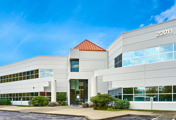 Sammamish Park Place Office Building Sells For $29M