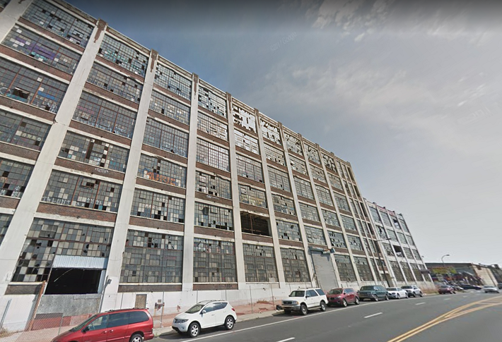 New York Developer Buys 26-Acre Nicetown Factory Site At Auction