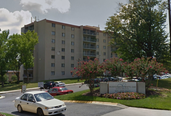 Silver Spring Apartments Trade For 87m