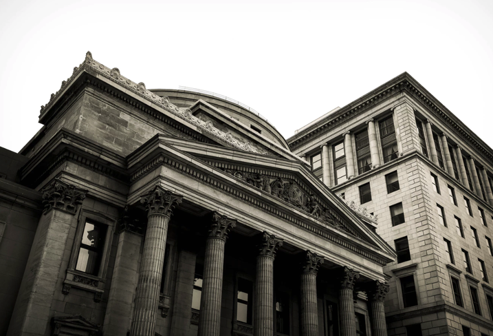 'It Was Like A Spigot Got Turned On': Why D.C. Banks Are Lending Again