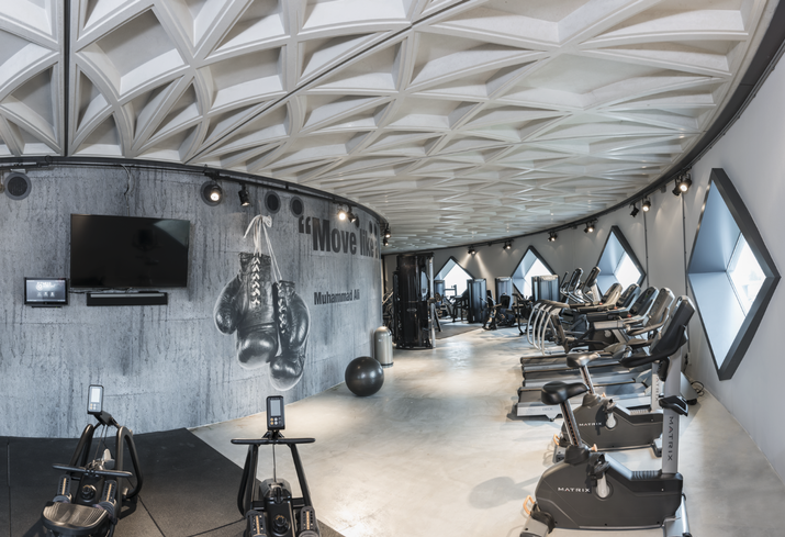 Gym Design: Creating A Custom Fitness Experience For Tenants
