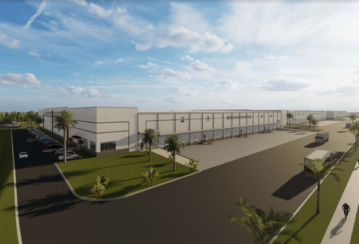 As Fund Managers Wait For New OZ Rules, An Industrial Park In Martin County Sits Ready To Go