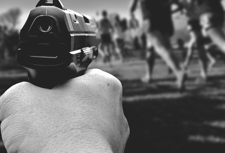 In Active-Shooter Events, Building Managers And Owners Are The Predominant Legal Targets