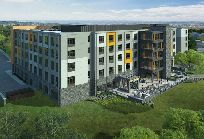 The Residences at Kenilworth Park