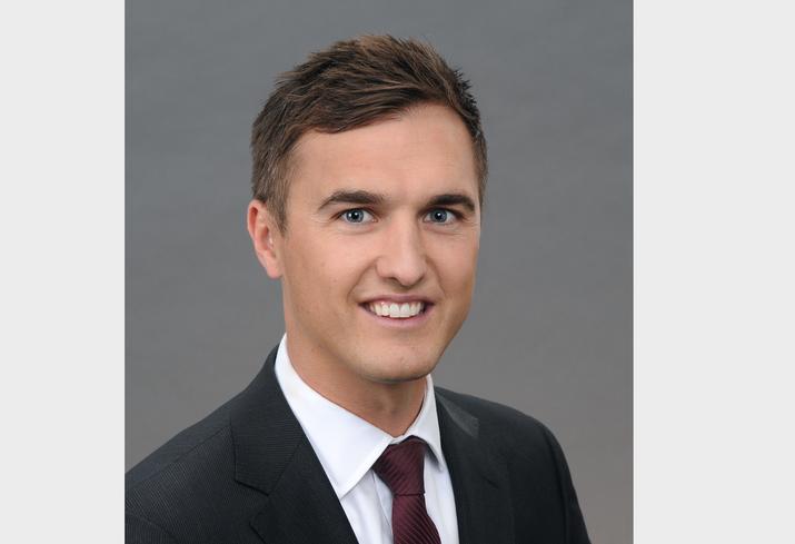 Newmark Knight Frank Executive Managing Director Matt Berres