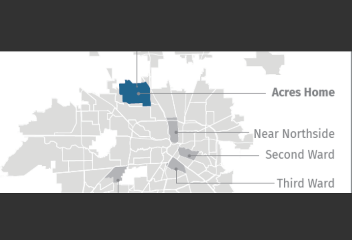 Here Are Opportunity Zone Projects The City Wants Developers To Build