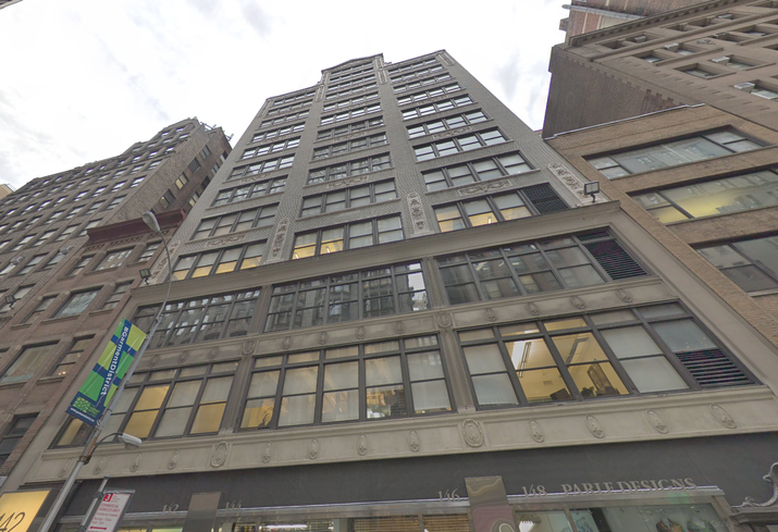 Qatari Firm Buying Garment District Office Buildings For $140M