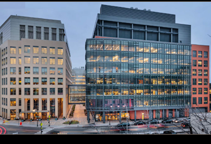 Harrison Street, Bulfinch Cos. Partner On Billion-Dollar Cambridge Deal