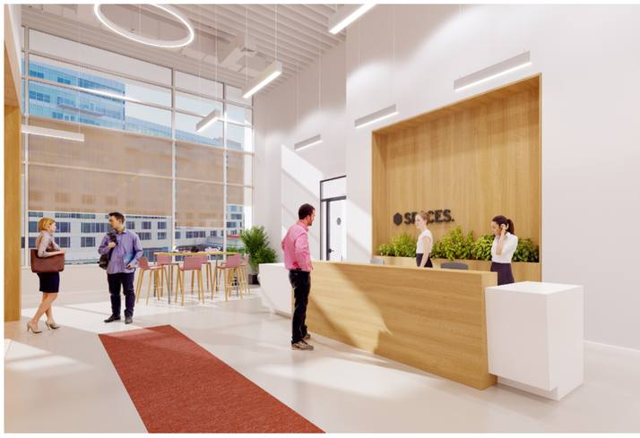 Midway CEO Jonathan Brinsden On Valuing Coworking In Mixed-Use Environments