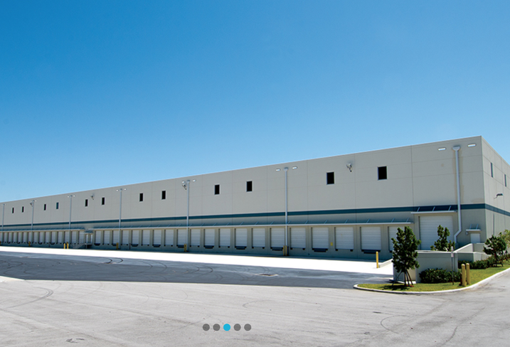 As Records Fall, South Florida Industrial CRE Lures Institutional Capital To Local Projects