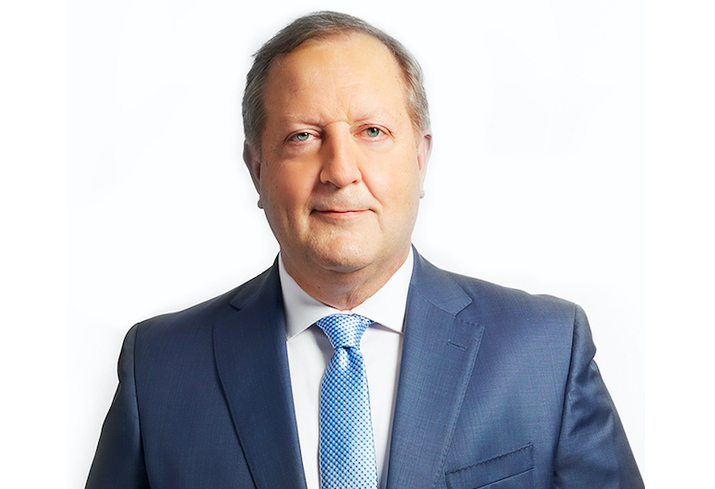 Nelson Mills, Principal, CEO and Director of Columbia Property Trust