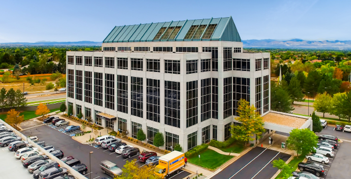 RMR Office Property Fund Buys Belleview Corporate Plaza