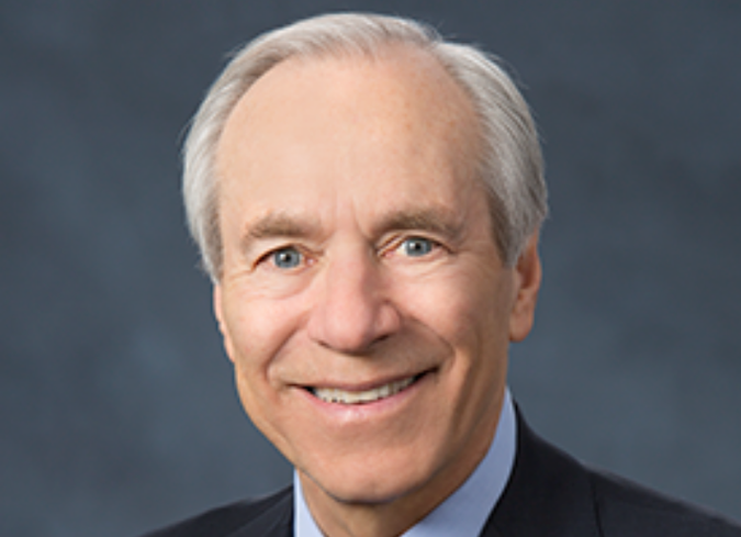 CBRE Chicago Chairman Bob Wislow