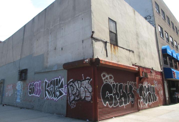 1487 Broadway Bushwick NYC