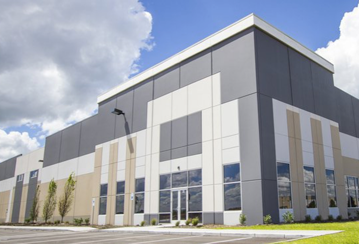 Here Is The Largest Industrial Land Sale Of 2019