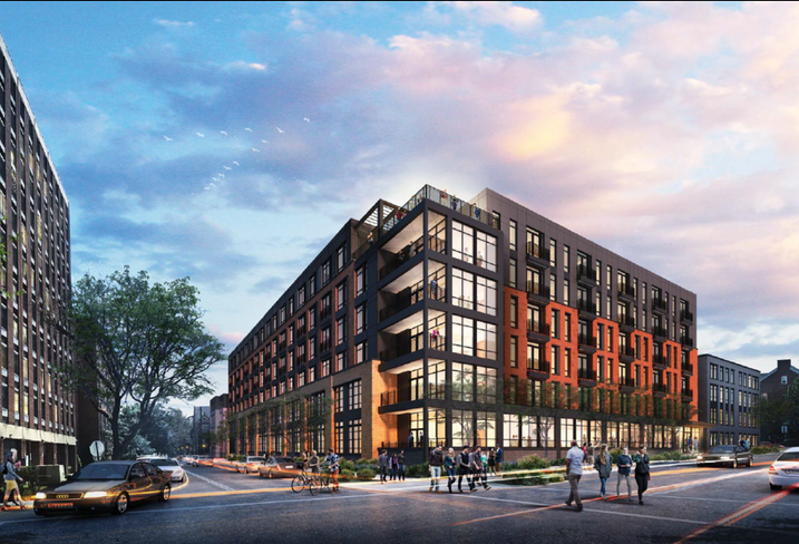 In The Works: Top 3 Developments Coming To Alexandria