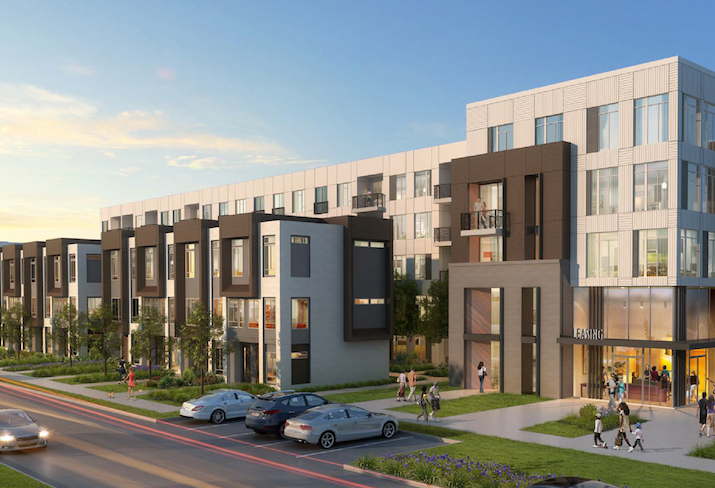 Legacy Breaks Ground On Multifamily Project In Opportunity Zone