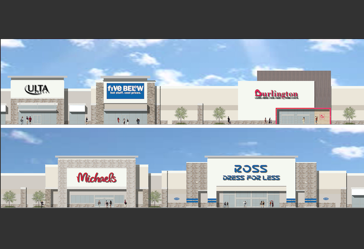 NewQuest Properties Launches Construction On 200K SF Retail Expansion In Richmond