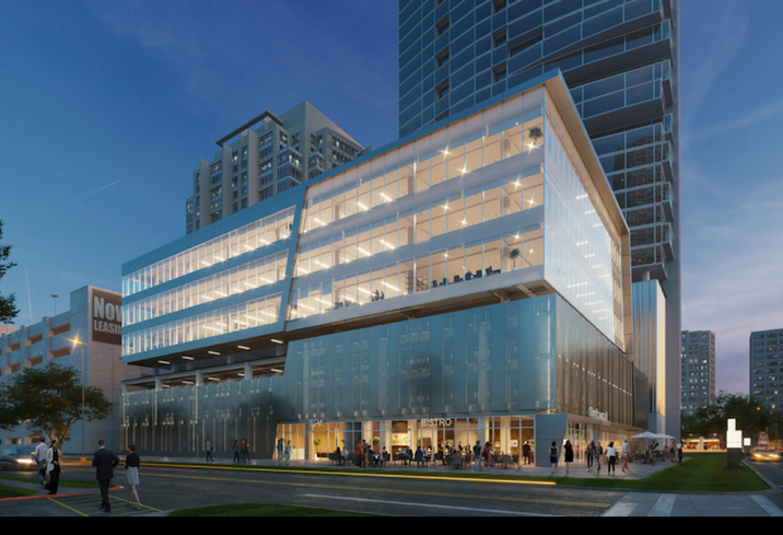 5 More Mixed-Use Projects Headed To Houston