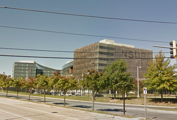 The Suitland Federal Center in Prince George's County