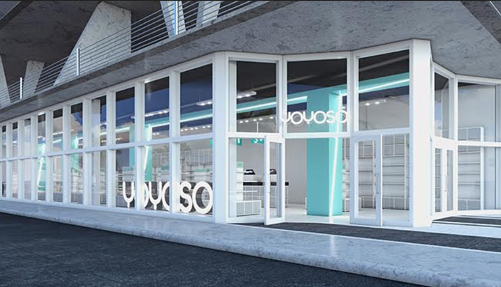 Chinese Fast-Fashion Brand YOYOSO Launches U.S. Expansion With Miami Store