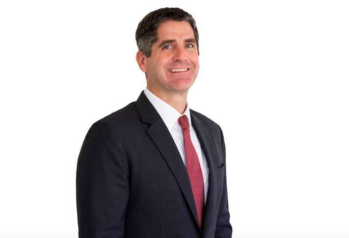 Cushman & Wakefield Managing Director John Owendoff