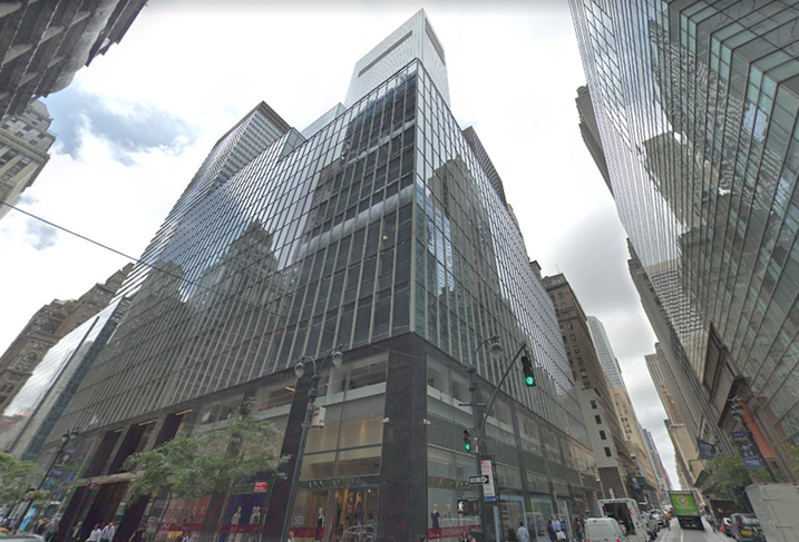 Abu Dhabi Wealth Fund Selling Madison Avenue Trophy For More Than $850M