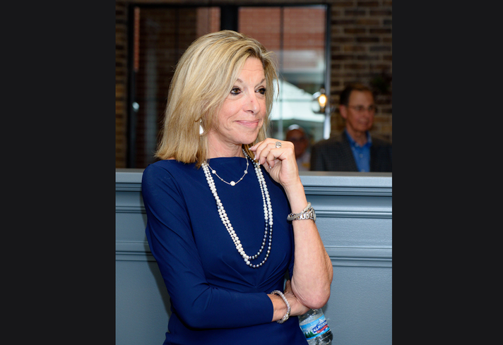 Belmont Village Senior Living Co-Founder & CEO Patricia Will