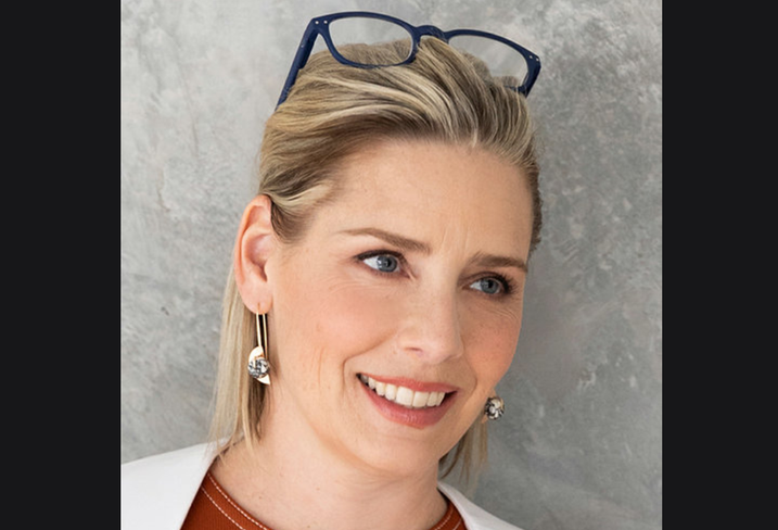 LUCID founder Lisa Pope-Westerman