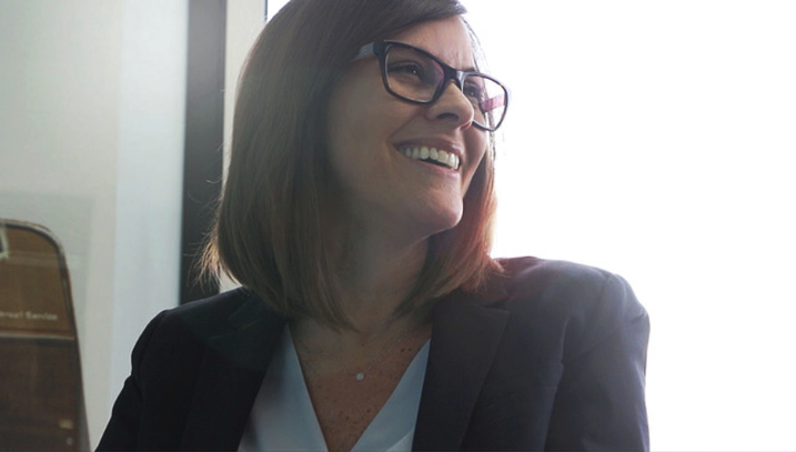 Parcel Pending CEO Lori Torres