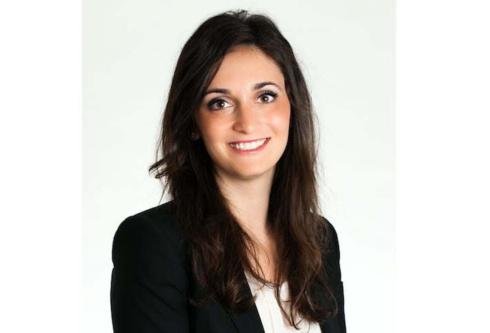 Fore Property Vice President and Mid-Atlantic Partner Alisa Brem Rosenberg
