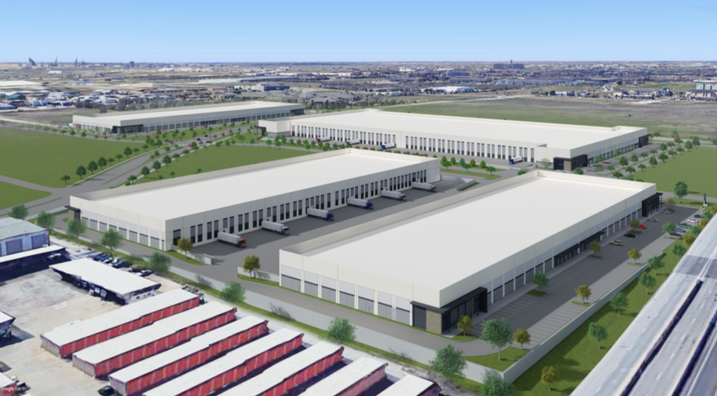 A Phoenix Design-Build Firm Sets Its Sights On The Dallas Market
