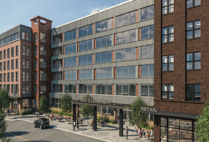 2 New Multifamily Projects Coming To Jersey City