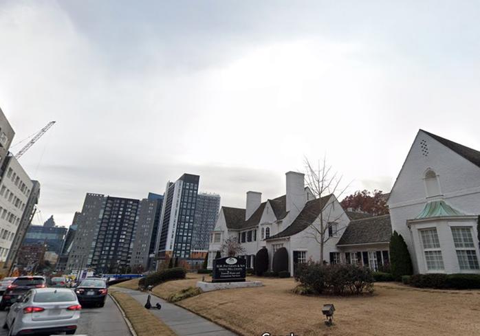 Portman Unveils Details On Massive Midtown Project