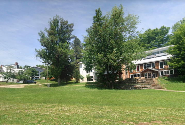Vermont College Campus Hits The Market