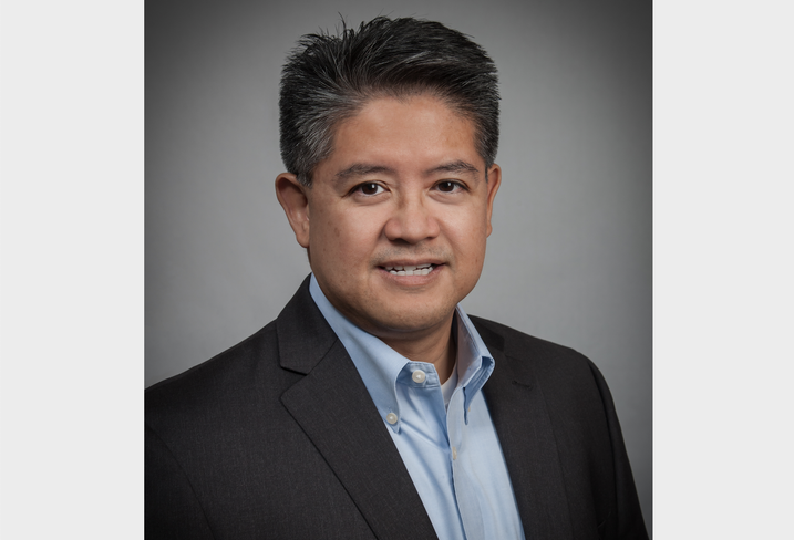 One Eleven Advisors Managing Director Bernie Ocampo