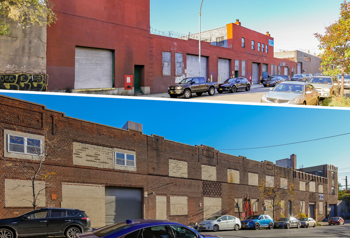 Demand For NYC Industrial Space Is Increasing, But Deals Are Still Stalling