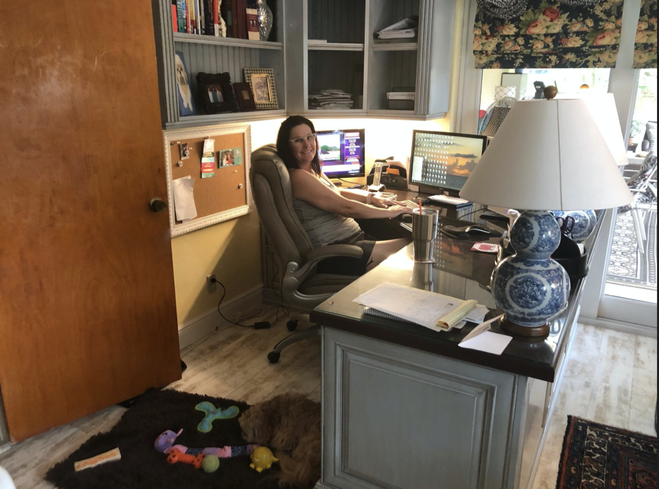 My New Normal: Butters Director And NAIOP Florida President Darcie Lunsford