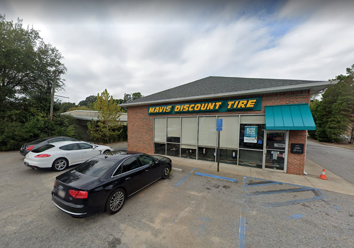 Wood Partners Buys Former Mavis Tire, Hastings Nursery Site In Brookhaven