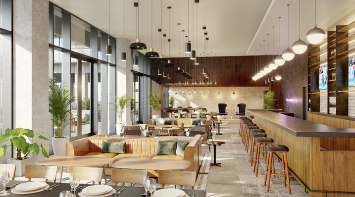 Largest Co-Living Project In The U.S. Debuts In Fort Lauderdale